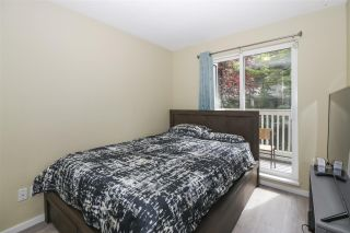 "Photo 19: 7436 MAGNOLIA Terrace in Burnaby: Highgate Townhouse for sale in ""CAMARILLO"" (Burnaby South)  : MLS®# R2493267"