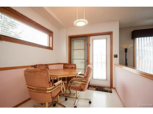Photo 7: Photos: 588 BAIRDMORE Boulevard in WINNIPEG: Richmond West Residential for sale (South Winnipeg)  : MLS®# 1404598