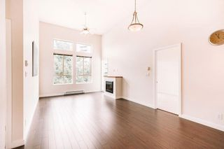 """Photo 6: 407 225 FRANCIS Way in New Westminster: Fraserview NW Condo for sale in """"THE WHITTAKER"""" : MLS®# R2621652"""