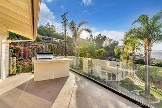 Photo 22: MOUNT HELIX House for sale : 6 bedrooms : 5150 Alzeda Drive in La Mesa