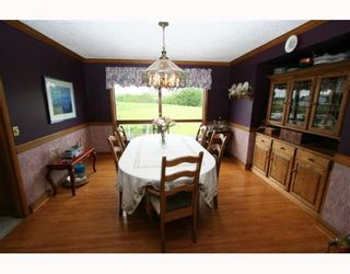 Photo 4:  in CALGARY: Rural Rocky View MD Residential Detached Single Family for sale : MLS®# C3270240