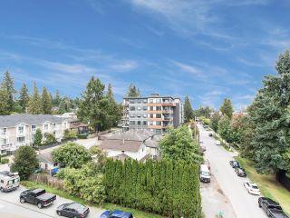 """Photo 37: 509 621 REGAN Avenue in Coquitlam: Central Coquitlam Condo for sale in """"Simon 2"""" : MLS®# R2624118"""