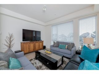 """Photo 4: 57 2825 159 Street in Surrey: Grandview Surrey Townhouse for sale in """"Greenway At The Southridge Club"""" (South Surrey White Rock)  : MLS®# R2259618"""