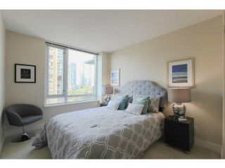 """Photo 10: 701 1088 RICHARDS Street in Vancouver: Yaletown Condo for sale in """"RICHARDS LIVING"""" (Vancouver West)  : MLS®# V1139508"""