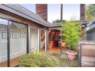 """Photo 9: 3640 W 15TH Avenue in Vancouver: Point Grey House for sale in """"POINT GREY"""" (Vancouver West)  : MLS®# V865638"""