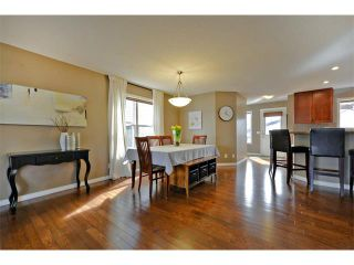 Photo 4: 178 MORNINGSIDE Gardens SW: Airdrie House for sale : MLS®# C4003758