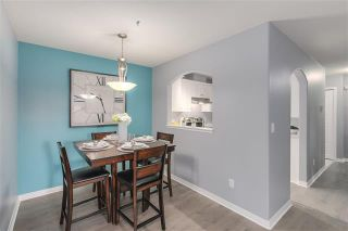 Photo 7: 101 3128 Flint Street in Port Coquitlam: Glenwood PQ Condo for sale : MLS®# R2247316
