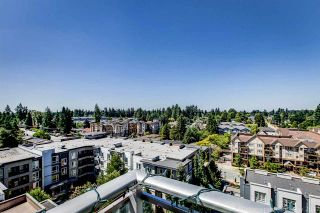 "Photo 4: 1112 13325 102A Avenue in Surrey: Whalley Condo for sale in ""ULTRA"" (North Surrey)  : MLS®# R2193699"
