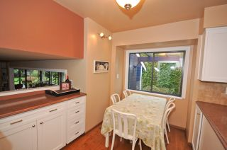 """Photo 21: 10351 HOGARTH Place in Richmond: Woodwards House for sale in """"WOODWARDS"""" : MLS®# V881151"""