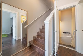 """Photo 5: 5 6600 COONEY Road in Richmond: Brighouse Townhouse for sale in """"MODENA"""" : MLS®# R2571477"""