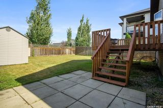 Photo 42: 1410 Willowgrove Court in Saskatoon: Willowgrove Residential for sale : MLS®# SK866330