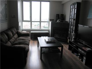 "Photo 8: 2007 63 KEEFER Place in Vancouver: Downtown VW Condo for sale in ""EUROPA"" (Vancouver West)  : MLS®# V956407"