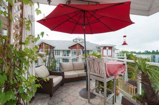 """Photo 8: 414 4211 BAYVIEW Street in Richmond: Steveston South Condo for sale in """"THE VILLAGE"""" : MLS®# R2285290"""