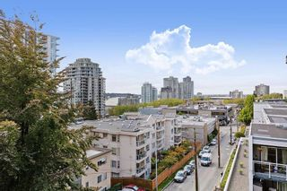 """Photo 19: 402 500 ROYAL Avenue in New Westminster: Downtown NW Condo for sale in """"DOMINION"""" : MLS®# R2501724"""