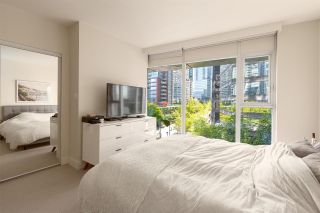 """Photo 14: 603 1205 W HASTINGS Street in Vancouver: Coal Harbour Condo for sale in """"Cielo"""" (Vancouver West)  : MLS®# R2606862"""