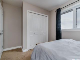 Photo 23: 1414 Paton Crescent in Saskatoon: Willowgrove Residential for sale : MLS®# SK859637