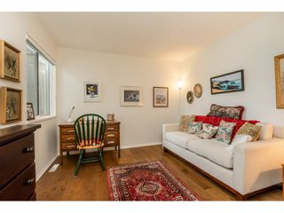 """Photo 22: 98 9012 WALNUT GROVE Drive in Langley: Walnut Grove Townhouse for sale in """"Queen Anne Green"""" : MLS®# R2456444"""