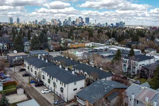 Photo 41: 403 3511 14A Street SW in Calgary: Altadore Row/Townhouse for sale : MLS®# A1104050