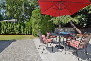 """Photo 41: 13345 18A Avenue in Surrey: Crescent Bch Ocean Pk. House for sale in """"Chatham Woods"""" (South Surrey White Rock)  : MLS®# F1419774"""