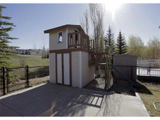 Photo 19: 112 TUSCANY Drive NW in CALGARY: Tuscany Residential Detached Single Family for sale (Calgary)  : MLS®# C3568210