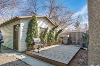 Photo 26: 907A Argyle Avenue in Saskatoon: Greystone Heights Residential for sale : MLS®# SK851059