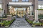 "Main Photo: 425 9388 ODLIN Road in Richmond: West Cambie Condo for sale in ""OMEGA"" : MLS®# R2544770"