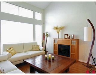 """Photo 5: 172 20033 70TH Avenue in Langley: Willoughby Heights Townhouse for sale in """"Denim"""" : MLS®# F2729721"""