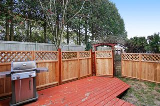 """Photo 17: 44 3087 IMMEL Street in Abbotsford: Central Abbotsford Townhouse for sale in """"Clayburn Estates"""" : MLS®# R2147621"""