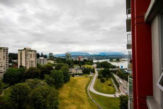 Photo 4: 1906 125 COLUMBIA Street in New Westminster: Downtown NW Condo for sale : MLS®# R2088997