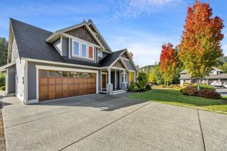Photo 1: 1308 Bonner Cres in : ML Cobble Hill House for sale (Malahat & Area)  : MLS®# 888161