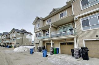 Photo 36: 116 SKYVIEW RANCH Road NE in Calgary: Skyview Ranch Row/Townhouse for sale : MLS®# A1078168