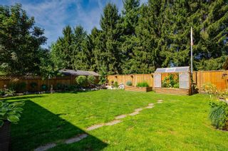 """Photo 35: 18355 56B Avenue in Surrey: Cloverdale BC House for sale in """"CLOVERDALE"""" (Cloverdale)  : MLS®# R2616260"""