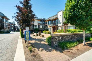 """Photo 29: 32 7811 209 Street in Langley: Willoughby Heights Townhouse for sale in """"The Exchange"""" : MLS®# R2589617"""