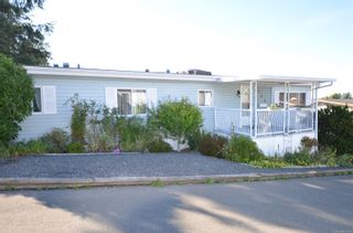 Photo 19: 141 7 Chief Robert Sam Lane in : VR Glentana Manufactured Home for sale (View Royal)  : MLS®# 855178
