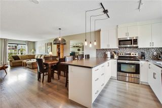 Photo 11: 30 RIVER HEIGHTS Link: Cochrane Row/Townhouse for sale : MLS®# A1071070