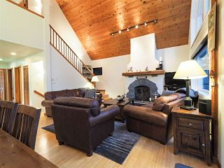 Photo 4: 8124 ALDER LANE in Whistler: Alpine Meadows House for sale : MLS®# R2461935