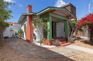 Main Photo: NORTH PARK House for sale : 2 bedrooms : 4336 Boundary St in San Diego