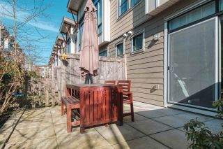"""Photo 19: 44 9989 E BARNSTON Drive in Surrey: Fraser Heights Townhouse for sale in """"Highcrest"""" (North Surrey)  : MLS®# R2526128"""