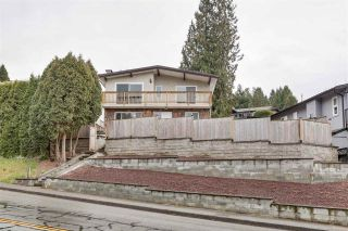 Photo 1: 1560 SHAUGHNESSY Street in Port Coquitlam: Mary Hill House for sale : MLS®# R2562115