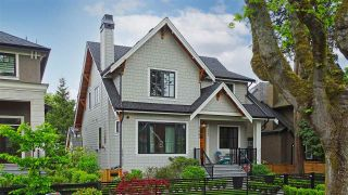 Main Photo: 3363 W 15TH Avenue in Vancouver: Kitsilano House for sale (Vancouver West)  : MLS®# R2586577