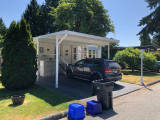 Photo 2: 43 7790 KING GOERGE Boulevard in Surrey: East Newton Manufactured Home for sale : MLS®# R2598466
