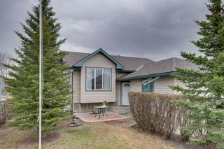 Main Photo: 77 Sandstone Ridge Crescent: Okotoks Detached for sale : MLS®# A1107343