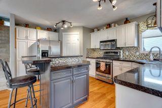Photo 13: 94 HERITAGE Terrace: Sherwood Park House for sale : MLS®# E4266213
