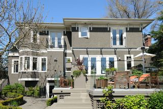 """Photo 40: 2598 W 37TH Avenue in Vancouver: Kerrisdale House for sale in """"KERRISDALE"""" (Vancouver West)  : MLS®# V821565"""