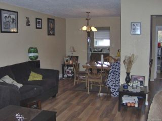 Photo 8: 36 400 Robron Rd in CAMPBELL RIVER: CR Campbell River Central Row/Townhouse for sale (Campbell River)  : MLS®# 744564