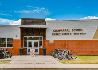 Photo 36: 173 Chapalina Square SE in Calgary: Chaparral Row/Townhouse for sale : MLS®# A1140559