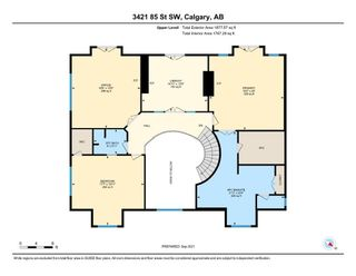 Photo 33: 3421 85 Street SW in Calgary: Springbank Hill Detached for sale : MLS®# A1153058