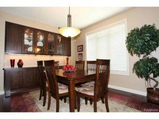 Photo 4: 36 Britton Bay in HEADINGLEY: Headingley North Condominium for sale (West Winnipeg)  : MLS®# 1417421