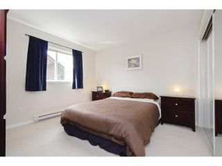 """Photo 8: 31 5839 PANORAMA Drive in Surrey: Sullivan Station Townhouse for sale in """"Forest Gate"""" : MLS®# F1441594"""