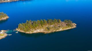 Photo 1: 2nd Sister Second Sister Island in : GI Salt Spring Land for sale (Gulf Islands)  : MLS®# 860128
